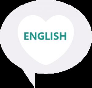 שירות בשפה האנגלית